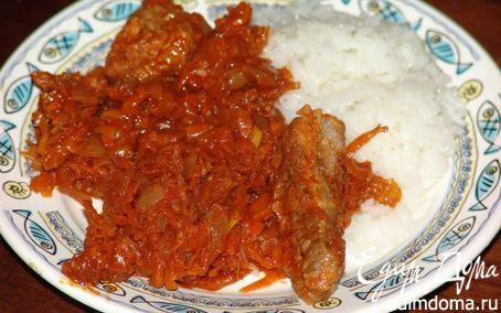Рецепт НАЗАД В СССР: Рыба в томатном соусе