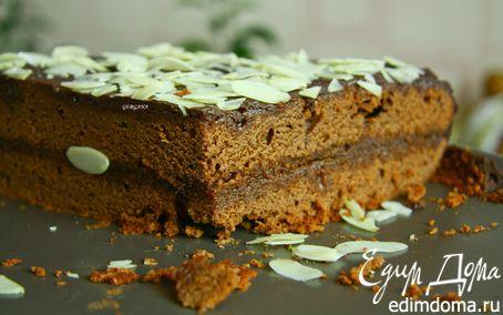 """Рецепт торт """"Захер"""" (Sacher torte)"""
