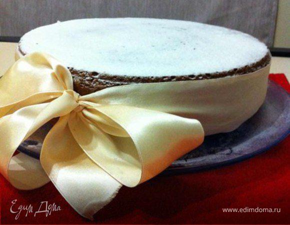 Греческий рождественский пирог (VASILOPITA - Βασιλόπιτα)