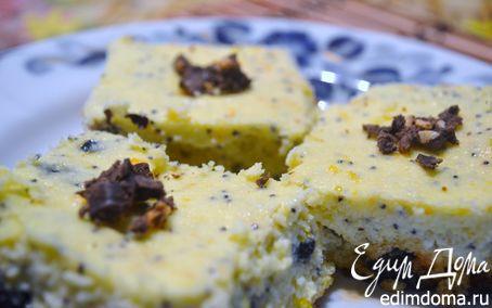 Рецепт Львовский сырник (без глазури)