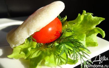 Рецепт Батбуты - марокканские лепешки