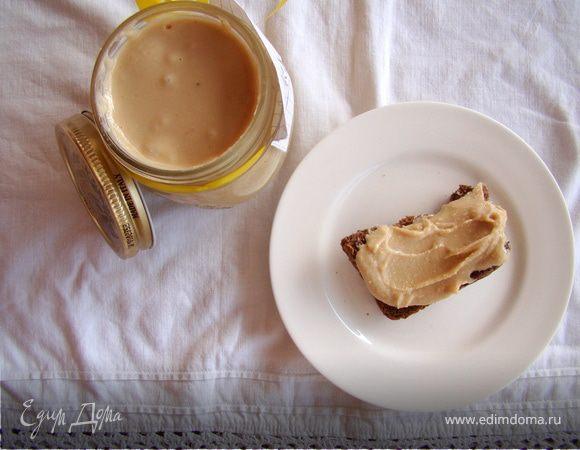 Медовое Арахисовое масло