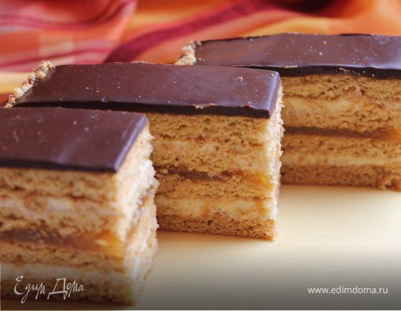 рецепты тортов в домашних условиях с фото пошагово скачать