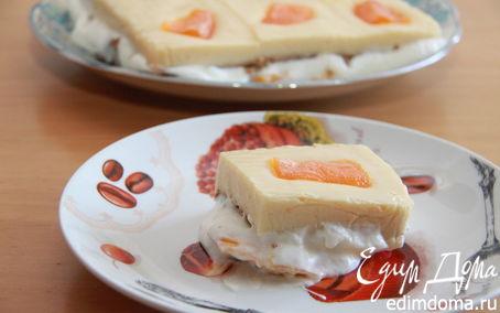 Рецепт Манга-манга (филиппинский десерт)