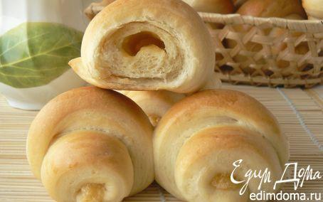 Рецепт Турецкие слойки с сыром