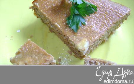 Рецепт паштет Фуа-Гра