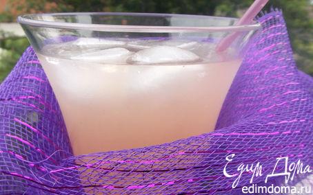 Рецепт Лавандовый лимонад