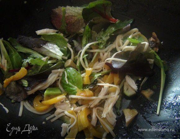 Китайская кухня, 423 рецепта + фото рецепты / Готовим.РУ
