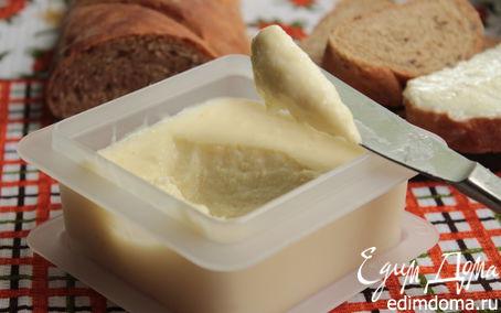 Рецепт сыр плавленный