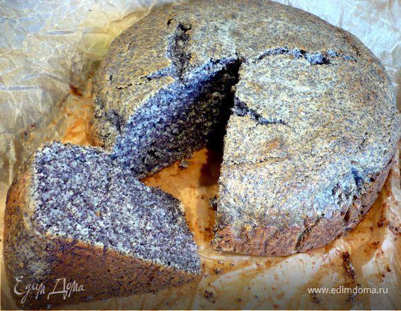 Маковый пирог «От Штефани»