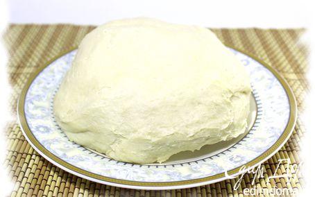Рецепт Любимое универсальное тесто