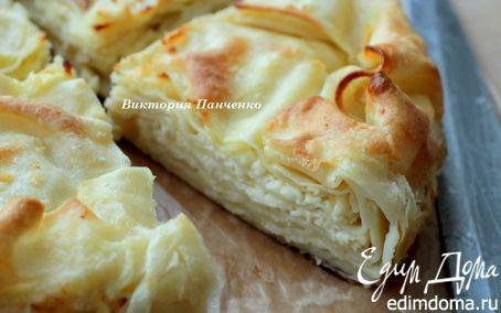Рецепт Сабурани