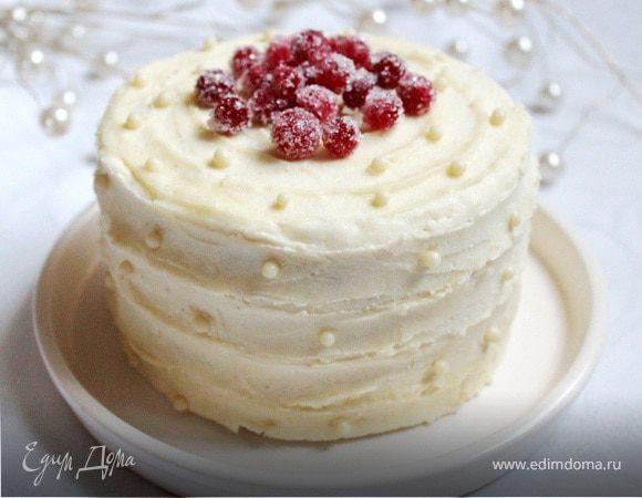 Бела торта рецепт