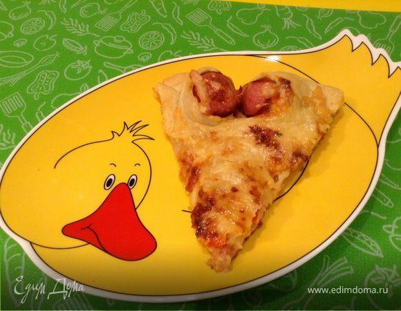 "Пицца ""Мир"""