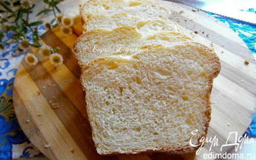 Рецепт Хлеб с йогуртом