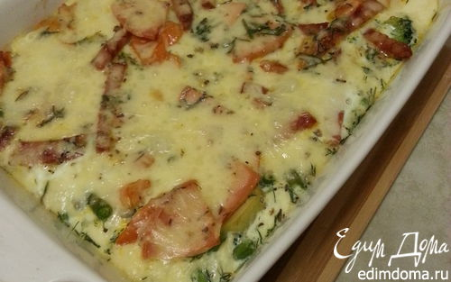 блюда из замороженных кабачков рецепты с фото