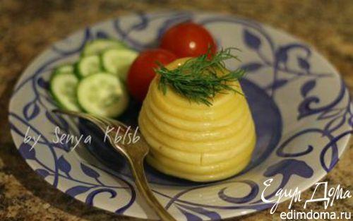 Рецепт Вегетарианские тимбальчики
