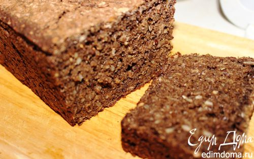 Рецепт Многозерновой хлеб в хлебопечке