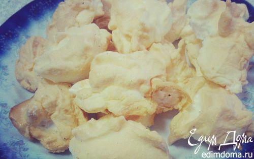 Рецепт Безе (Meringue)