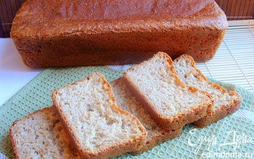 Рецепт Барвихинский хлеб