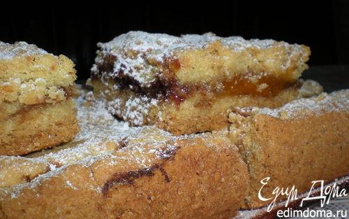 Рецепт Еврейское печенье