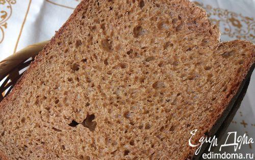 Рецепт – Бородинский хлеб