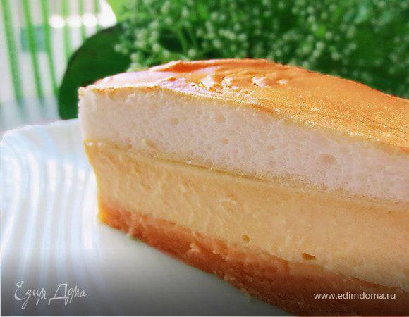 слезы ангела торт рецепт