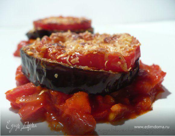Баклажаны с томатным Суго