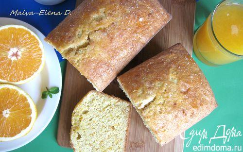 Рецепт Испанский хлеб
