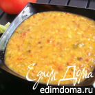 Суп из чечевицы на турецкий манер