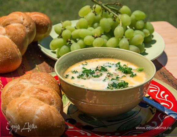 Тосканский суп (Zuppa toscana)