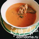 Томатный суп-пюре (Tomato Bisque Soup)