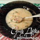 ковбойский суп с кукурузой