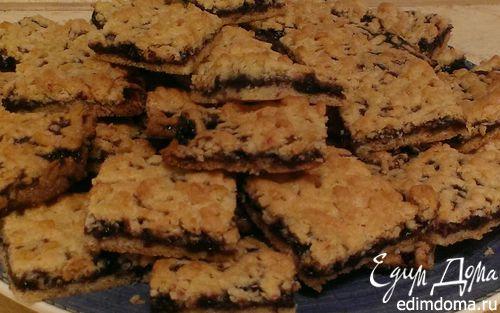 Рецепт Венское печенье (на желтках)