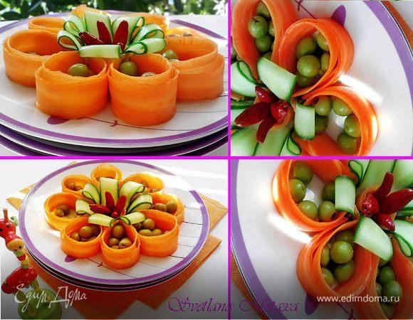 Маслины (оливки) собственного приготовления