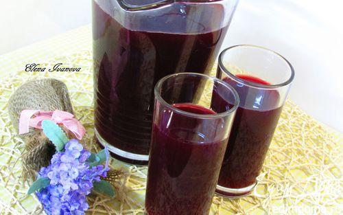 Рецепт Свекольный квас
