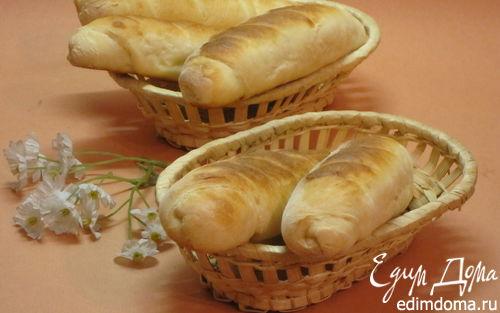 Рецепт Мини-багеты