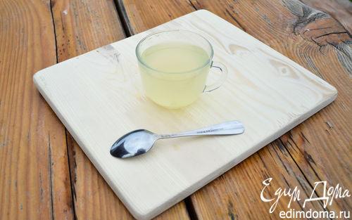 Рецепт Напиток из имбиря