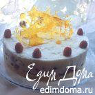 Ягодный торт-мусс