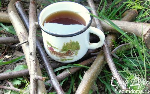 Рецепт Кофе из корней одуванчика