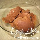 Шоколадный пломбир