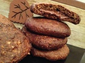 Овсяное печенье из отрубей (диетическое)