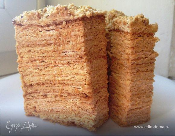 """Торт """"Небоскреб"""""""
