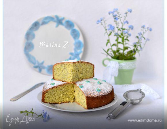 Бисквит по-польски