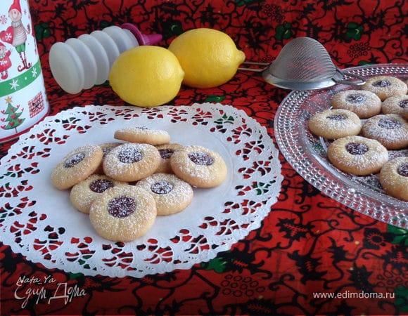 Печенье Гусарское