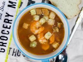 Итальянский рыбный суп