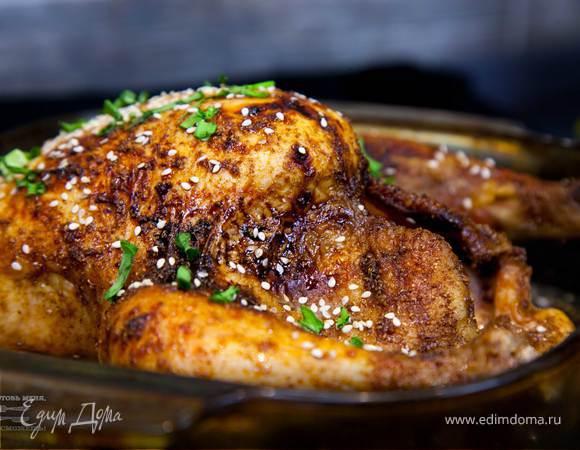 Курица «5 специй»