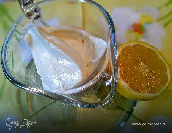 Майонез на молоке и соус «Ремулад»