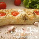 Хлеб «Стекка»