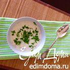 Мацвнис Шечаманди (Суп из мацони)